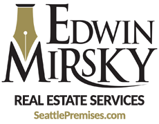 Edwin Mirsky Real Estate Services logo