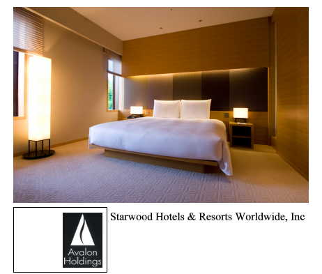 Avalon Starwood