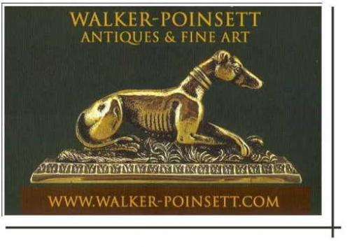 Walker Poinsett Art Antiques