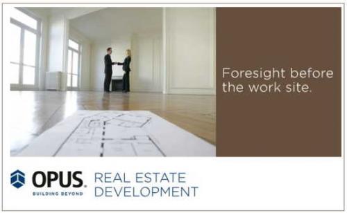 Opus Real Estate